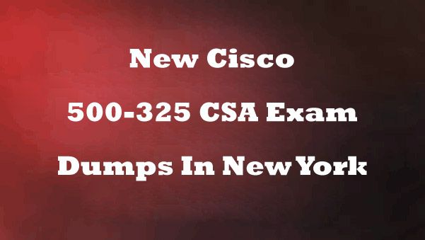 IT-Dumps 500-325 Exam Dumps