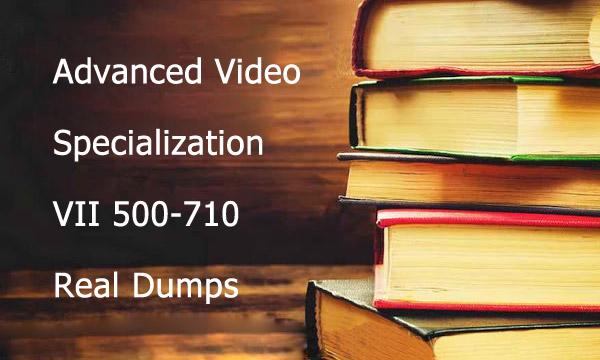 IT-Dumps 500-710 Real Dumps
